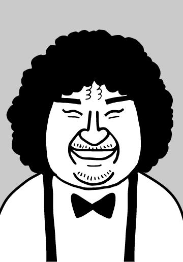 葉加瀬太郎