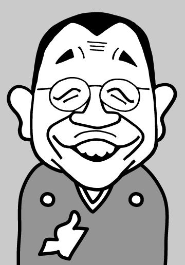 笑福亭鶴瓶